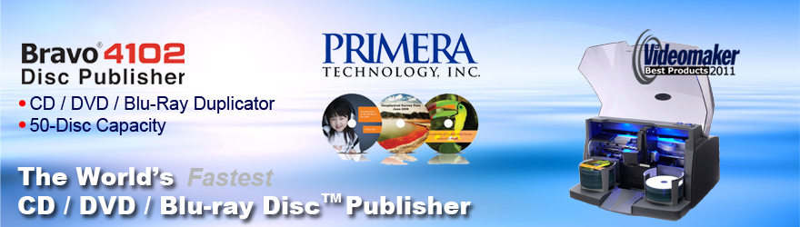 disc publisher banner copy